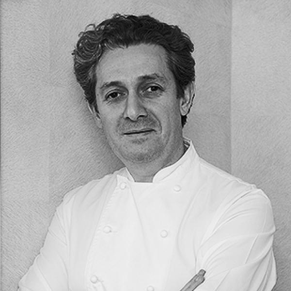 Jean-Louis Nomicos portrait
