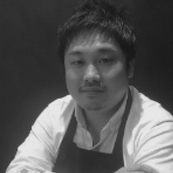 Yoshiaki Ito portrait